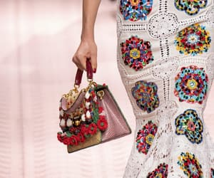 designer, runway, and dolce and gabbana image