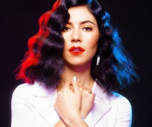 marina and the diamonds, marina diamandis, and froot image