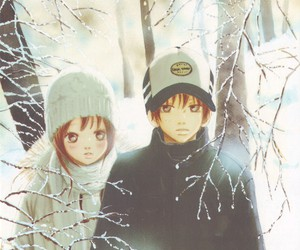 bokura ga ita, anime, and yano image