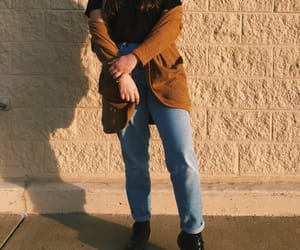 levi's, autumn clothes, and sweaters image