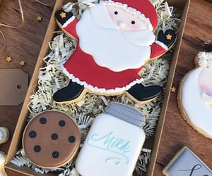 Cookies, cozy, and december image