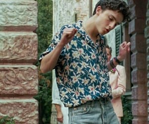 call me by your name, timothee chalamet, and cmbyn image