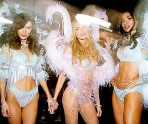fashion show, vs, and kelly gale image