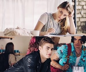 after, hardin, and hessa image
