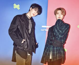 kpop, 영재, and yugyeom image
