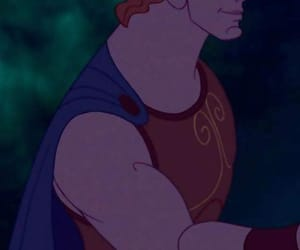 disney, hercules, and wallpaper image