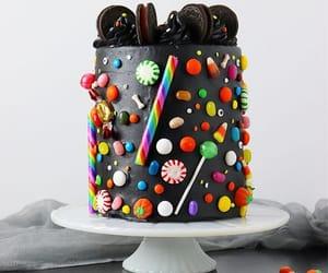 art, bakery, and birthday image
