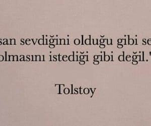 türkçe, sözler, and sevgi image