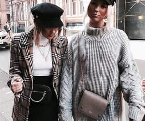article, autumn, and fashion image