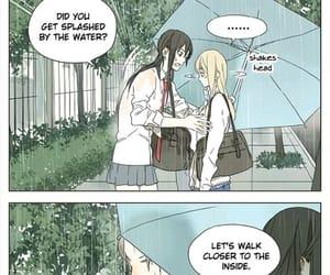 art, manga, and screenshot image