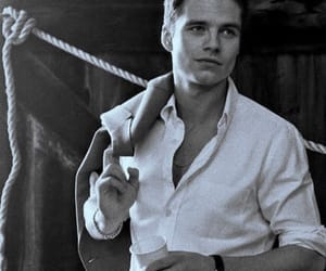 sebastian stan and Hot image