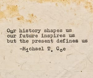 futures, history, and inspiration image