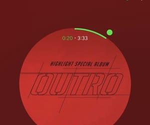 highlight, idol, and kpop image