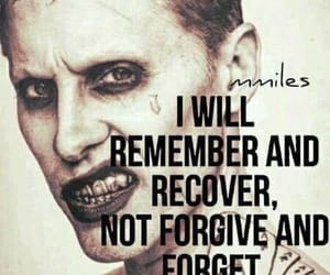 jared leto, joker, and quote image