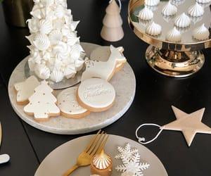 christmas, Cookies, and goal image