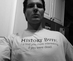 zak bagans and lovin' me some history image