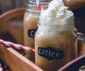 coffee, food, and beautiful image