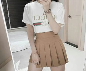 girls, outfit, and aesthetic image