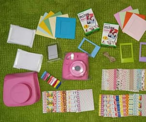accesories, instax mini, and cases image