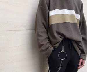 streetwear, ulzzang, and fits image