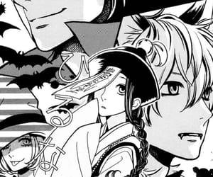 manga, daiki mamura, and romance image