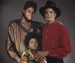 idol, icon, and jackson image