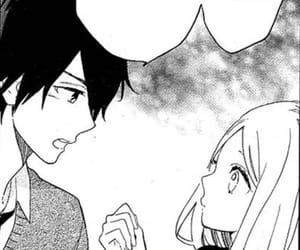 manga, romance, and atohira image