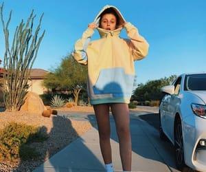 hoodie and emma chamberlain image