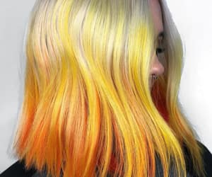 citrine, color, and dye image