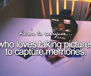 camera, memories, and old image
