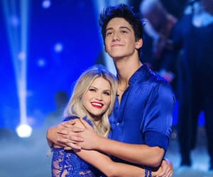 dancing with the stars, dwts, and witney carson image