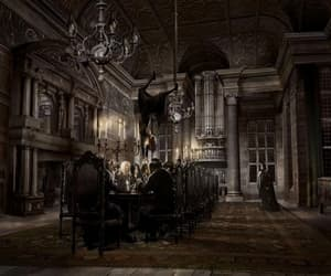 harry potter and malfoy manor image