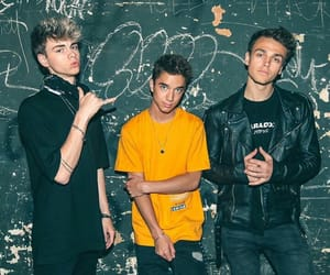 why don't we, boy, and wdw image