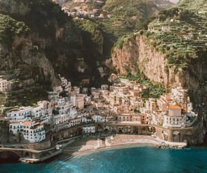 travel, architecture, and italy image