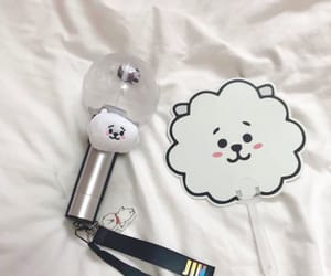 rj, bts, and bt21 image