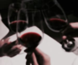 black, dark, and red image