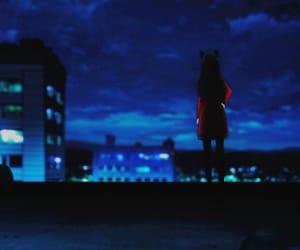 aesthetic, rin tohsaka, and anime image