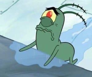 meme and plankton image