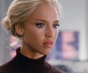 jessica alba, beauty, and blonde image