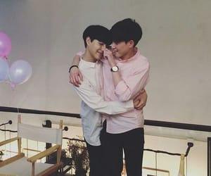 gay, boy, and Boys Love image