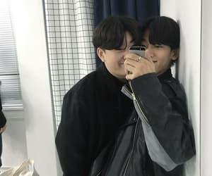 boy, asian, and boyfriend image