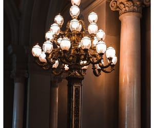 light, barcelone, and spain image