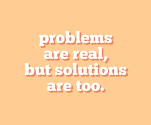 motivation, problem, and quote image