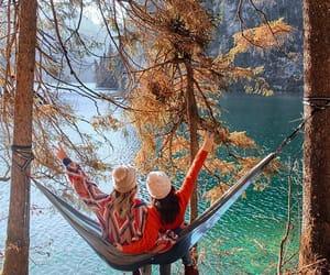 aesthetic, amazing, and autumn image