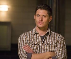 dean winchester, supernatural, and Jensen Ackles image