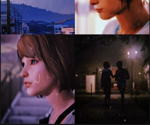 game, life is strange, and before the storm image