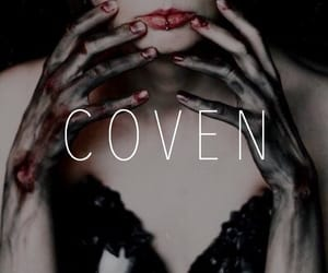 coven, season 3, and edit image