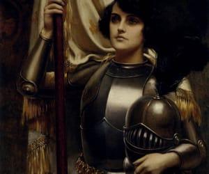 joan of arc image