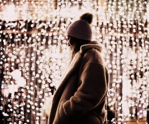 capture, christmas, and city image