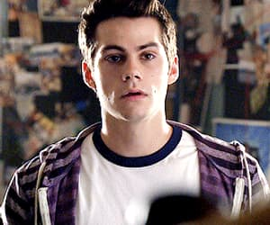 actor, teen wolf, and dylan obrien image
